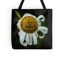 Top-Down Flower, Expiring Tote Bag
