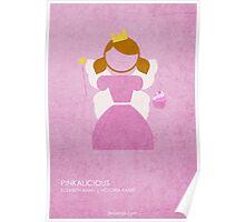 Pinkalicious Poster