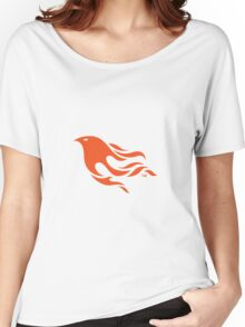 Phoenix framework elixir Women's Relaxed Fit T-Shirt