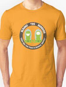 Vote Kang - Kodos '96 T-Shirt