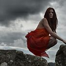 The Gathering Storm  by MarcW
