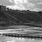Cromer Beach by James Taylor