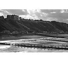 Cromer Beach Photographic Print