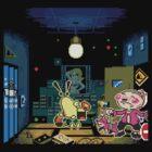 Ganbare Neo Poke-kun (Dog) by obscuregames