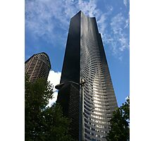 Columbia Center Tower Photographic Print