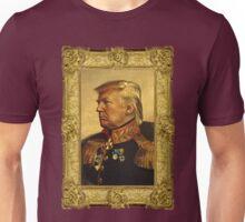 Emperor Trump 2016 Unisex T-Shirt