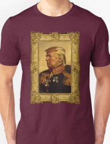 Emperor Trump 2016 T-Shirt