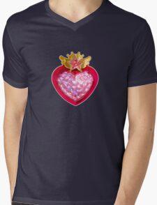 Super Sailor Chibi Moon Compact Mens V-Neck T-Shirt