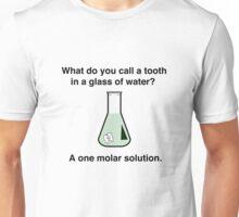 Chemistry joke Unisex T-Shirt