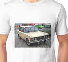 Fiat 125p Unisex T-Shirt