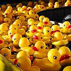 Carnival Duckies by LadyEloise