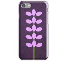 Miss Rumphius w/o Title iPhone Case/Skin
