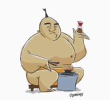 Sushi, Sumo, Soy Kids Clothes