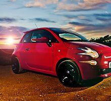 Fiat by yampy