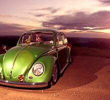 VW2 by yampy
