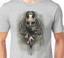 Hades Shrieked Color Unisex T-Shirt