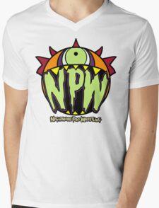 Nightmare Pro Wrestling - Logo  T-Shirt