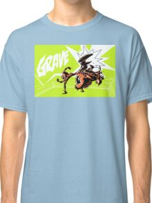 Grave - Finisher Tee Classic T-Shirt