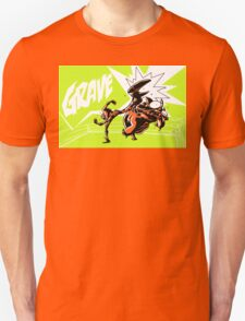 Grave - Finisher Tee T-Shirt
