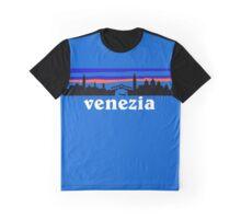 Venezia skyline - Venice Graphic T-Shirt
