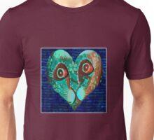 The Cat T/Shirt Unisex T-Shirt