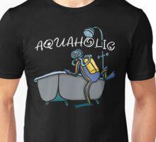 Funny SCUBA Diving Unisex T-Shirt