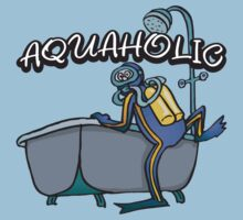 Funny SCUBA by SportsT-Shirts