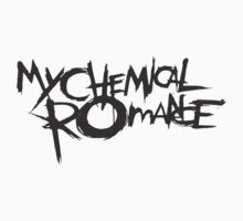 My Chemical Romance  by Clothescrazy01