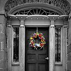 Union Hotel entrance by PhotosByHealy