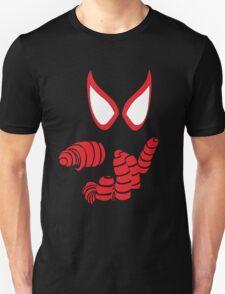 Miles Morales Spider-man T-Shirt T-Shirt