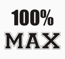 100 MAX by transrgol