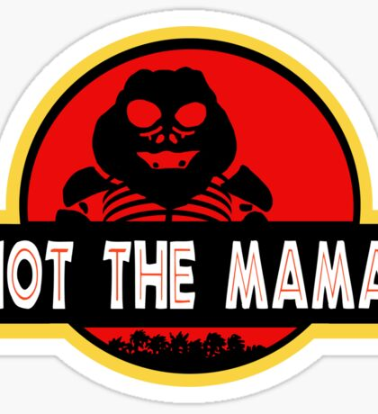 I'm the Baby! Sticker