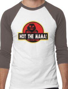 I'm the Baby! Men's Baseball ¾ T-Shirt