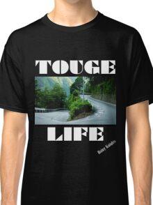 Touge Life (Rainy Knights Drift Crew)   Classic T-Shirt