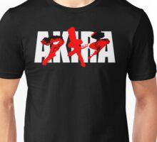 Neo Tokyo Shouting Match Unisex T-Shirt