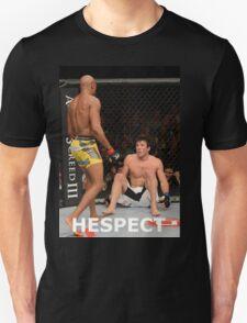 HESPECT Unisex T-Shirt