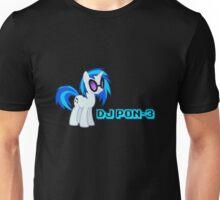 DJ-PON3 Unisex T-Shirt