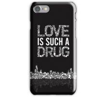 Will Grayson Will Grayson - Love iPhone Case/Skin