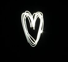 iheart by Jeanette Muhr