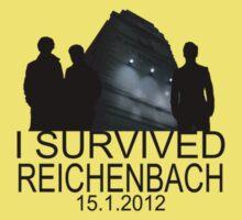 Reichenbach survivor Kids Clothes