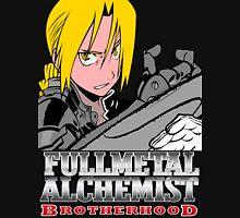 EDWARD ELRIC - FULLMETAL ALCHEMIST BROTHERHOOD Unisex T-Shirt