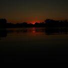 Beautious Sunset by Adam Kuehl