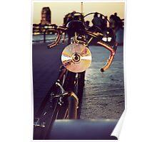 bike everyday Poster