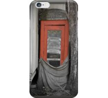 The Telephone Has Landed! iPhone Case/Skin
