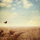 Fly Free by Sybille Sterk