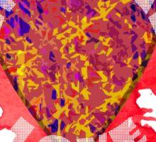 undead love Sticker