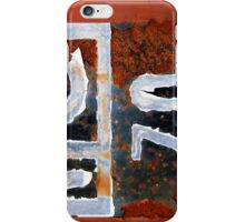 IC70 iPhone Case/Skin