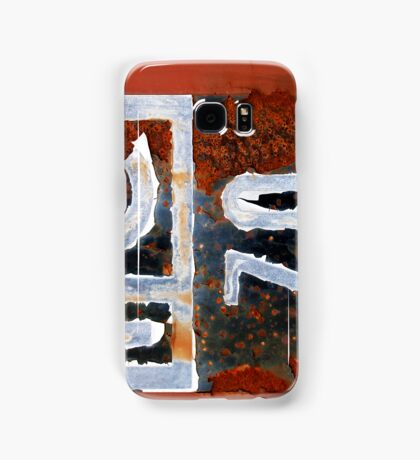 IC70 Samsung Galaxy Case/Skin