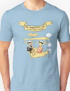 The magnificent men! T-Shirt