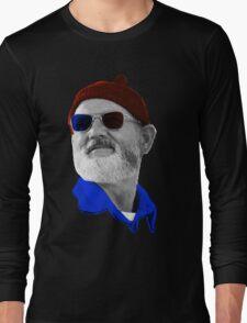 """You can call me, Papa Steve"" Long Sleeve T-Shirt"